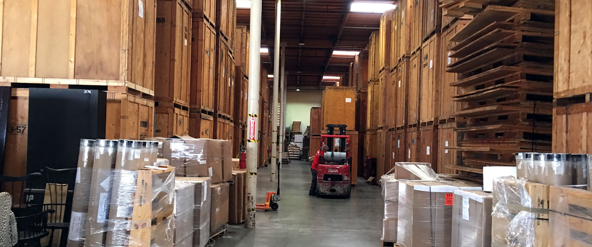 Factors to Consider Before Hiring A Self Storage Unit