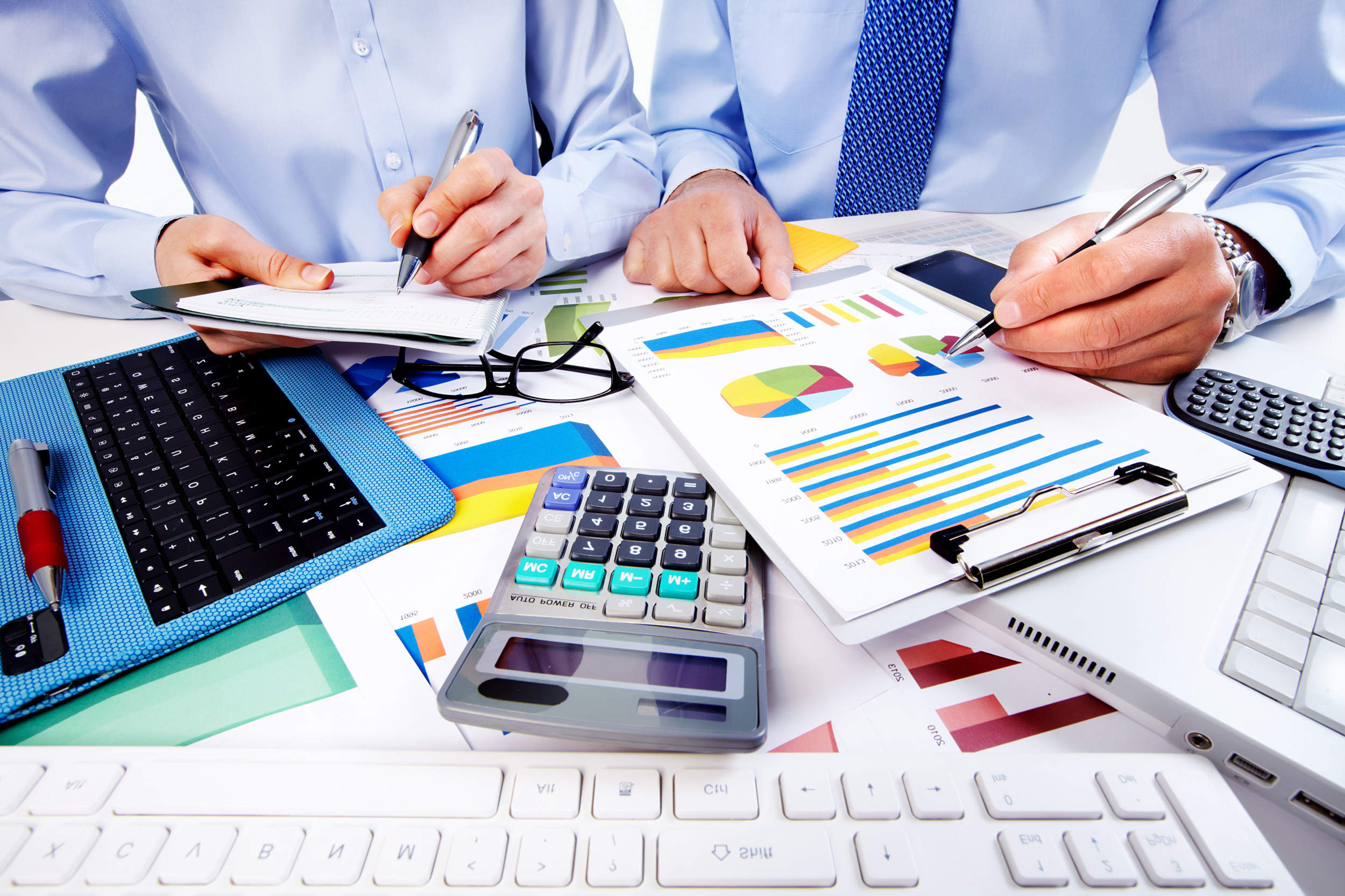 Importance of Accounting Software in a Business