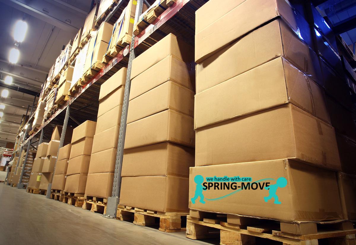 Local Storage Unit For Rent
